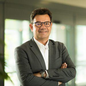 Dr. Bernd Kapesser