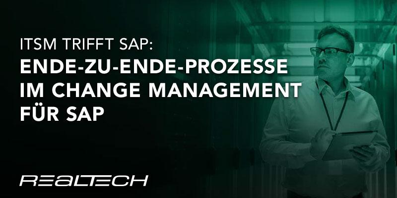 Change-Management-SAP-module-DE