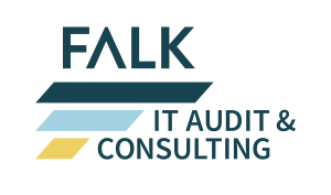 Logo Falk IT Audit & Consulting